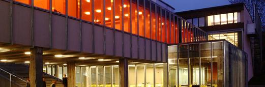 School of Architecture, Oslo