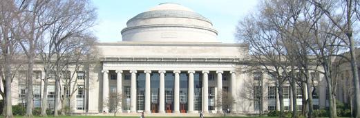 MIT Massachusetts Institute of Technology Boston