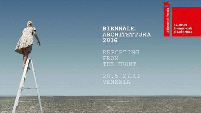 Venice Biennale 2016