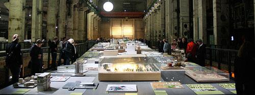 Berlin Kraftwerk Mitte