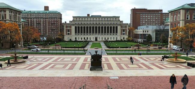 Columbia Universität