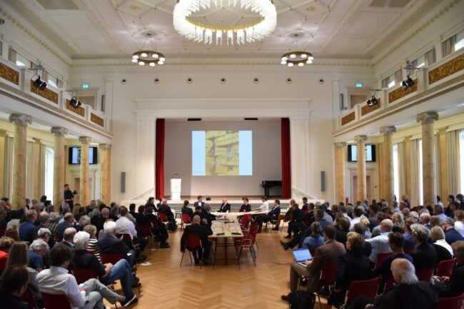 General Assembly of the Association of German Architects BDA